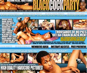#1 Gay Chetto Website! Fine Assed Brothas and Sexy Hard Thugs Burn Up The Net!
