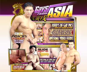 Join to GaysFromAsia.com! Cute Asian Guys Getting Fucked!